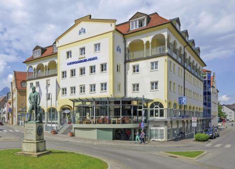 Luitpoldpark-Hotel 23 Bewertungen - Bild von DERTOUR