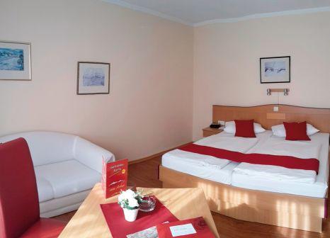 Hotelzimmer mit Golf im Zum Arber