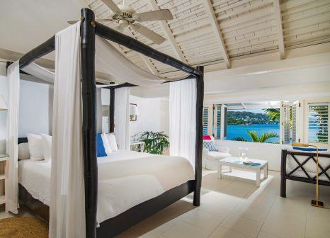 Hotelzimmer mit Yoga im Round Hill Hotel & Villas