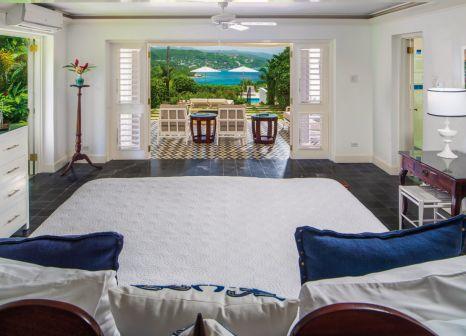 Hotelzimmer mit Golf im Round Hill Hotel & Villas