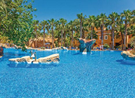 Playacapricho Hotel in Costa de Almería - Bild von DERTOUR