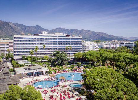 Hotel Gran Meliá Don Pepe in Costa del Sol - Bild von DERTOUR