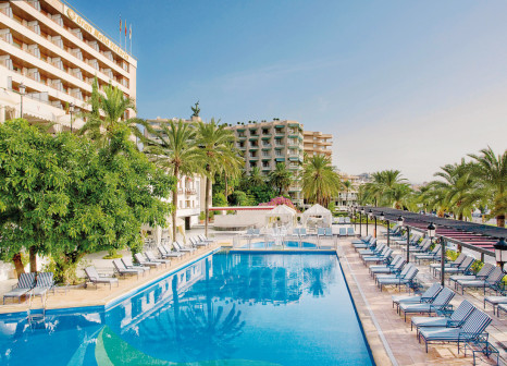 Hotel Gran Meliá Victoria 6 Bewertungen - Bild von DERTOUR