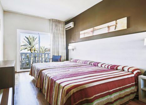 Hotelzimmer mit Golf im Best Siroco