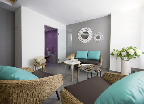 Hotelzimmer mit Golf im Hotel Son Caliu Spa Oasis
