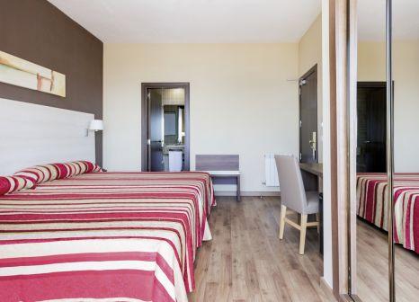 Hotelzimmer im Best Siroco günstig bei weg.de