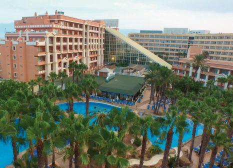 Playacapricho Hotel günstig bei weg.de buchen - Bild von DERTOUR