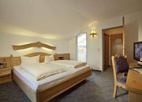 Hotelzimmer mit Minigolf im Sonnenhof
