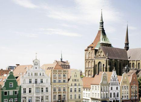 Hotel Vienna House Sonne Rostock in Ostseeküste - Bild von DERTOUR
