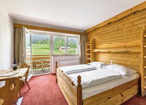 Hotelzimmer mit Tennis im Sentido alpenhotel Kaiserfels