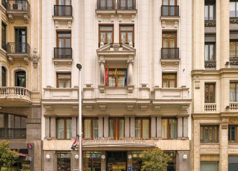 Hotel H10 Villa de la Reina günstig bei weg.de buchen - Bild von DERTOUR