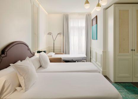 Hotelzimmer mit Aufzug im H10 Villa de la Reina