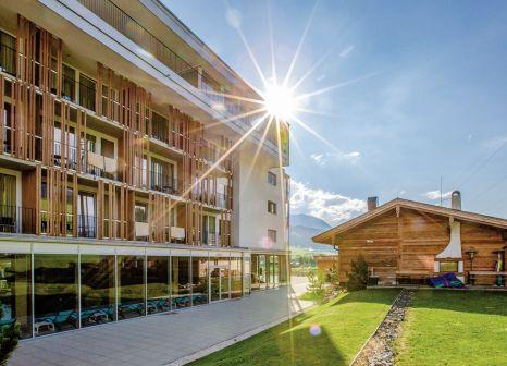 Sentido alpenhotel Kaiserfels 43 Bewertungen - Bild von DERTOUR