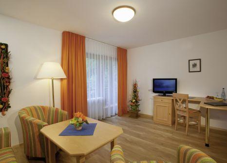 Hotelzimmer mit Fitness im Sonnenhof