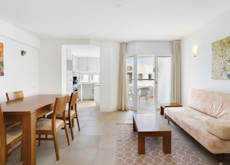 Hotelzimmer im Golden Club Cabanas günstig bei weg.de