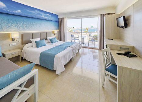 Hotelzimmer mit Fitness im Paguera Beach