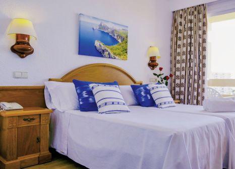 Hotelzimmer mit Fitness im Valentin Reina Paguera Hotel