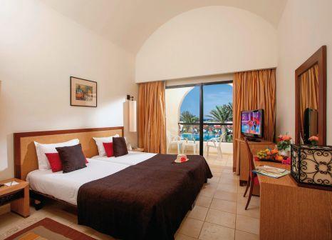 Hotelzimmer mit Yoga im Sentido Djerba Beach
