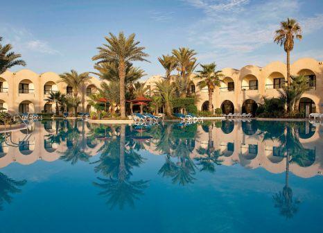 Hotel Sentido Djerba Beach in Djerba - Bild von DERTOUR