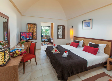 Hotelzimmer im Sentido Djerba Beach günstig bei weg.de