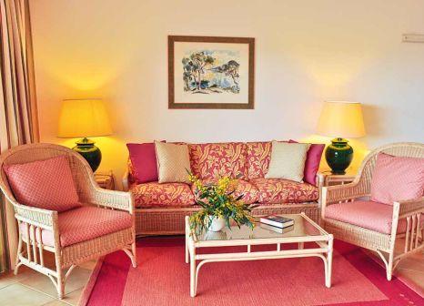 Hotelzimmer mit Golf im Vila Palmeira