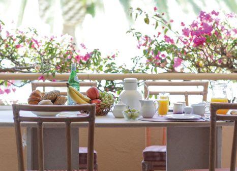 Hotelzimmer mit Minigolf im Vila Palmeira