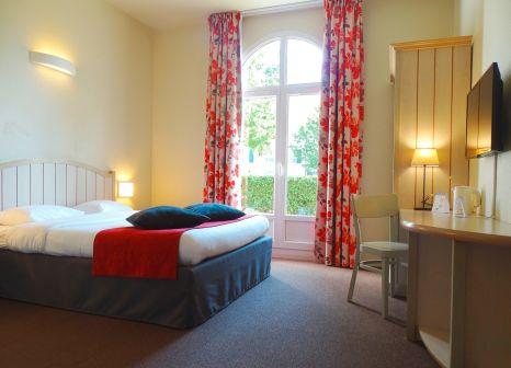 Hotel Campanile Val de France 55 Bewertungen - Bild von FTI Touristik