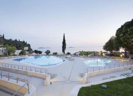 Hotel Astarea in Adriatische Küste - Bild von FTI Touristik