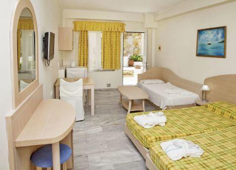 Hotelzimmer mit Wassersport im Jo-An Beach