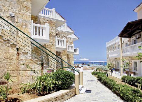 Hotel Jo-An Beach günstig bei weg.de buchen - Bild von FTI Touristik