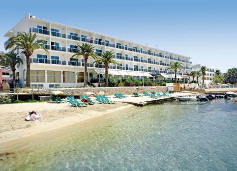 Hotel Simbad günstig bei weg.de buchen - Bild von FTI Touristik