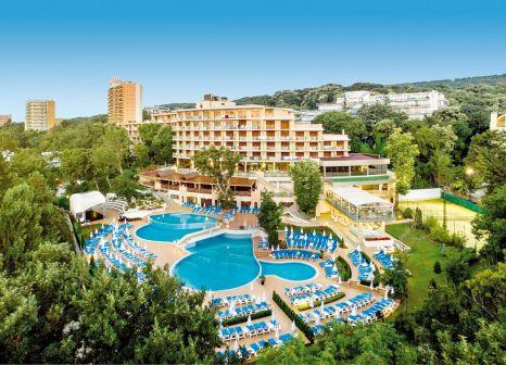 Hotel Kristal günstig bei weg.de buchen - Bild von FTI Touristik
