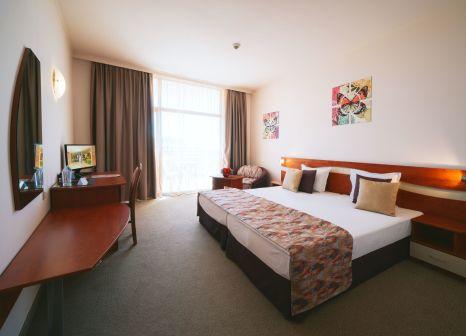 Hotelzimmer mit Volleyball im Kristal