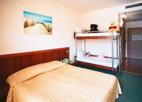 Hotelzimmer im Kristal günstig bei weg.de