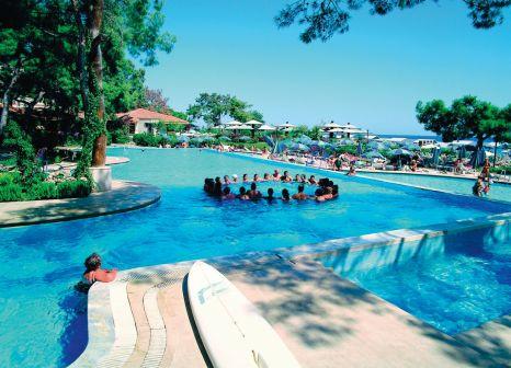 Hotel Kemer Holiday Club in Türkische Riviera - Bild von FTI Touristik