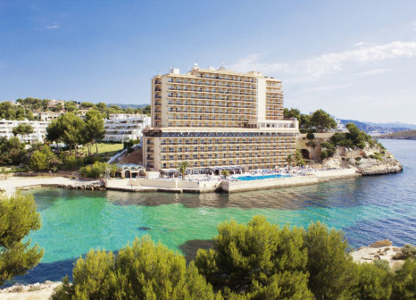 Hotel Globales Cala Viñas günstig bei weg.de buchen - Bild von FTI Touristik