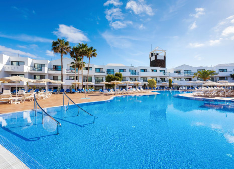 Hotel Be Live Experience Lanzarote Beach in Lanzarote - Bild von FTI Touristik