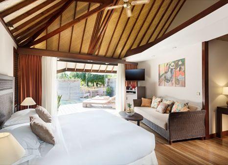 Hotel Hilton Moorea Lagoon Resort And Spa 0 Bewertungen - Bild von FTI Touristik