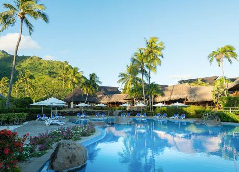 Hotel Hilton Moorea Lagoon Resort And Spa günstig bei weg.de buchen - Bild von FTI Touristik