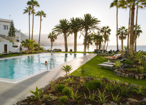 OCÉANO Hotel Health Spa 17 Bewertungen - Bild von FTI Touristik