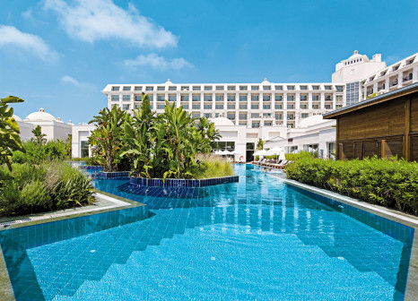 Hotel Titanic Deluxe Golf Belek in Türkische Riviera - Bild von FTI Touristik
