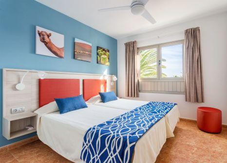 Hotelzimmer mit Golf im Hotel Floresta
