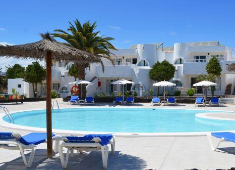 Hotel Floresta in Lanzarote - Bild von FTI Touristik