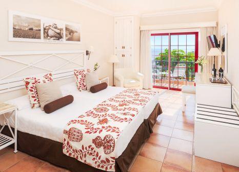 Hotelzimmer im Hotel Jardin Tecina günstig bei weg.de