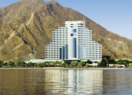 Hotel Le Meridien Al Aqah Beach Resort in Fujairah - Bild von FTI Touristik