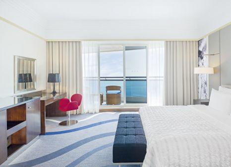 Hotelzimmer im Le Meridien Al Aqah Beach Resort günstig bei weg.de