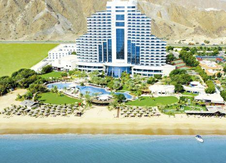 Hotel Le Meridien Al Aqah Beach Resort günstig bei weg.de buchen - Bild von FTI Touristik