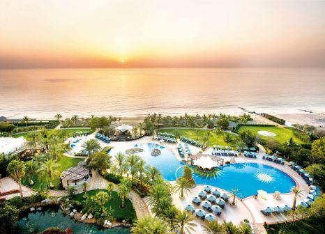 Hotel Le Meridien Al Aqah Beach Resort 51 Bewertungen - Bild von FTI Touristik