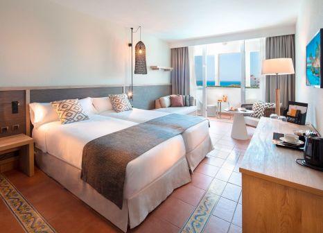 Hotelzimmer mit Volleyball im Fuerteventura Princess