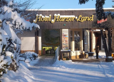 Hotel Harzer Land 91 Bewertungen - Bild von TUI Deutschland